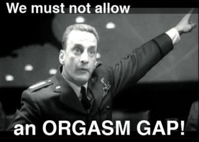 orgasmgap
